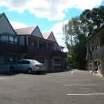 Pembrooke Motor Lodge Foto