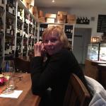 La Stanza Vinoteca e Bar Foto