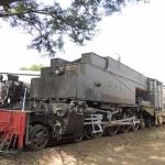 Beyer Garrett locomotive