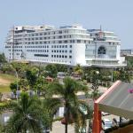 Hotel Novotel Batam Foto