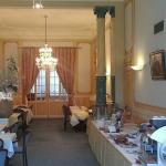 Photo de BEST WESTERN PLUS Park Hotel Brussels