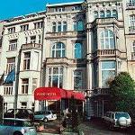 Photo of BEST WESTERN PLUS Park Hotel Brussels