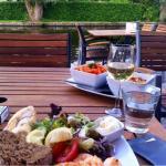 Restaurant Ald Wal