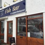 Bellamys fish bar