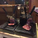 Billede af T-Bone Steak