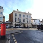 The Bedford Arms, Southampton