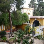 Foto de Hotel Masia De Lacy
