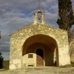 Chapelle Saint Sixte