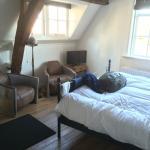 Photo de Hotel de Heeren