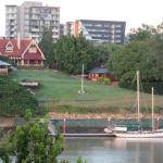 Photo of Kirribilli Apartments