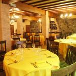 Hotel Ristorante Vecchia Maremma