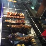 Pica Tapas Bar & Churrasqueria Restaurant Foto