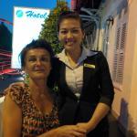 Photo of Tay Ho Hotel