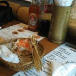 Photo of Chicken Leg Satay Bar