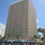 Window View - San Juan Marriott Resort & Stellaris Casino Photo