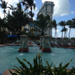San Juan Marriott Resort & Stellaris Casino Photo