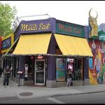The Middle East Restaurant and Nightclub Photo