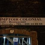 Photo de Le Dernier Comptoir Colonial