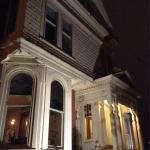 George Carroll House Foto