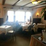 Bilde fra Restaurant & Cafe Berghuesli