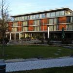 Foto de Dorint Resort An den Thermen Freiburg