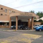 Hotel Jerubiacaba Foto