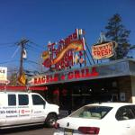 Midland Bagels and Grill