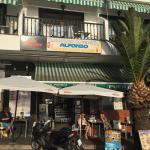 Foto de Alfonso's Bar