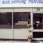 Photo de Blue Sapphire