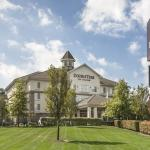 DoubleTree by Hilton Hotel Nanuet resmi