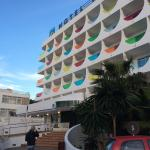 Hotel Palma Playa Los Cactus Foto