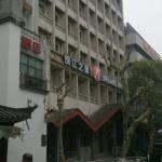 Photo of Jinjiang Inn Central Hangzhou West Lake Avenue Nansong Yujie