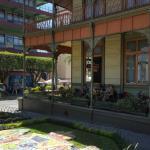 Gran Cafe De Orizaba