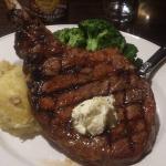 Good quality steak