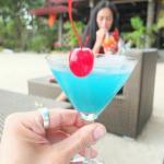 Resorts view