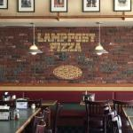 Zdjęcie Lamppost Pizza