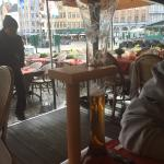 Photo de Hotel-Restaurant Central / Sirene D'Or