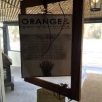 Photo de Orange et Pamplemousse
