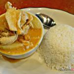 Musamun Curry