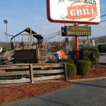 Bild från Red Run Grill