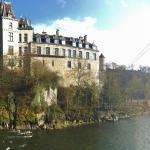 Photo de Hotel des Comtes