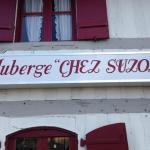 Auberge Chez Suzon