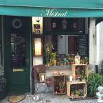 Mistral restaurant