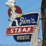Bilde fra Jim's Steak House And Lounge