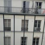 Photo de D'Enghien Hotel