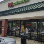 Photo de Moe's Southwest Grill