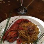 Casa Antigua Restaurant Foto