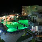 Menia Beach Hotel Photo