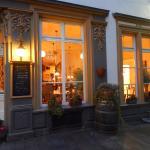 Café Miljöö Foto