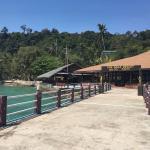 Photo de Koh Ngai Resort